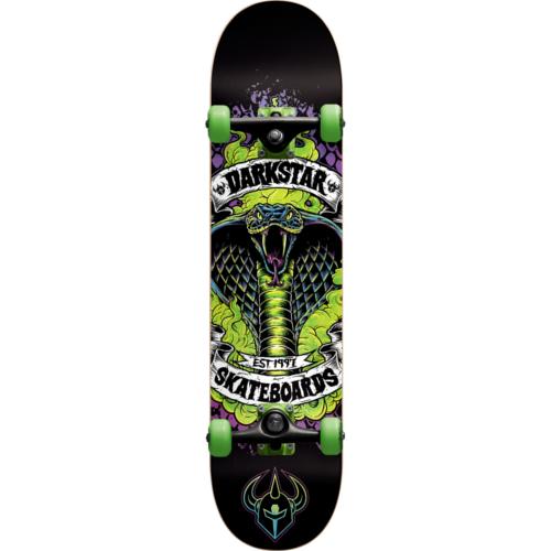 DARKSTAR – Python Green Complete 7.75″